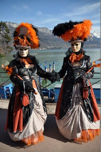 Michel LEFFONDRE - Carnaval Vénitien Annecy 2017 - 00016
