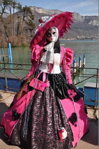 Michel LEFFONDRE - Carnaval Vénitien Annecy 2017 - 00017