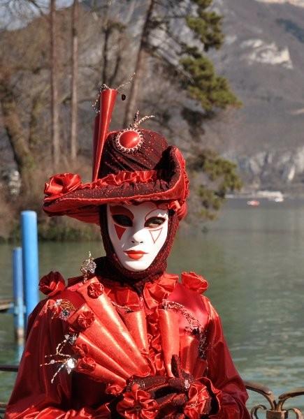 Michel LEFFONDRE - Carnaval Vénitien Annecy 2017 - 00019