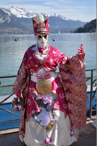 Michel LEFFONDRE - Carnaval Vénitien Annecy 2017 - 00021