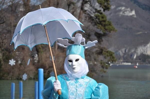 Michel LEFFONDRE - Carnaval Vénitien Annecy 2017 - 00022