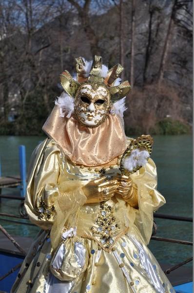Michel LEFFONDRE - Carnaval Vénitien Annecy 2017 - 00024