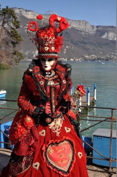 Michel LEFFONDRE - Carnaval Vénitien Annecy 2017 - 00025