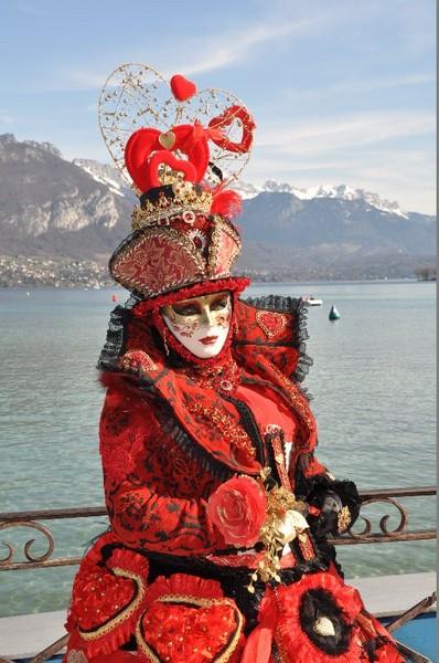 Michel LEFFONDRE - Carnaval Vénitien Annecy 2017 - 00026