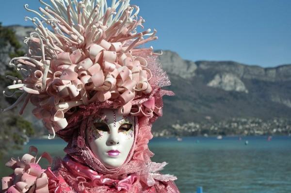 Michel LEFFONDRE - Carnaval Vénitien Annecy 2017 - 00028