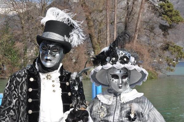 Michel LEFFONDRE - Carnaval Vénitien Annecy 2017 - 00030