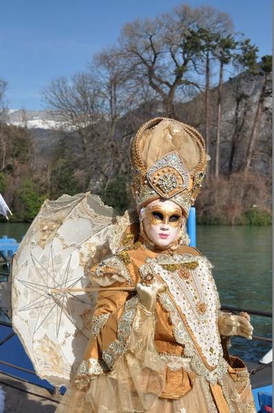 Michel LEFFONDRE - Carnaval Vénitien Annecy 2017 - 00031