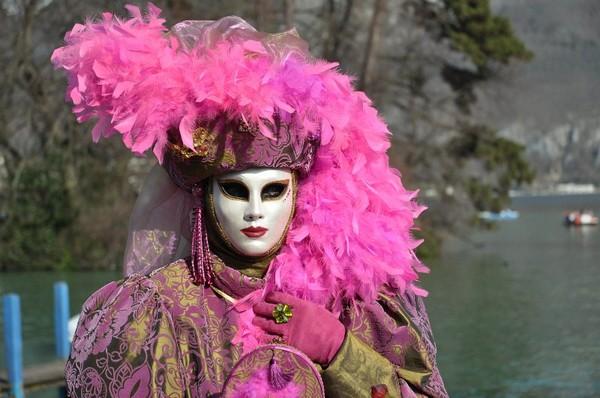 Michel LEFFONDRE - Carnaval Vénitien Annecy 2017 - 00033
