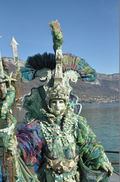 Michel LEFFONDRE - Carnaval Vénitien Annecy 2017 - 00034