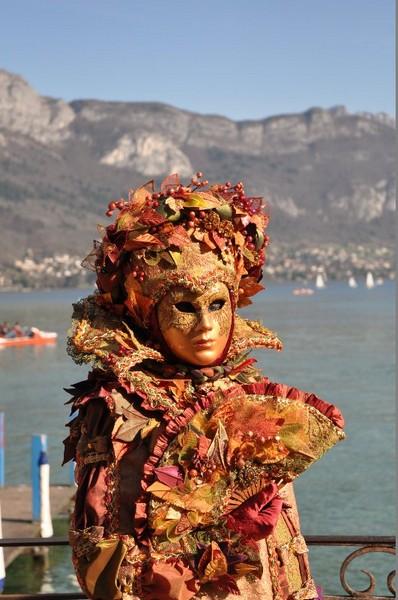 Michel LEFFONDRE - Carnaval Vénitien Annecy 2017 - 00035