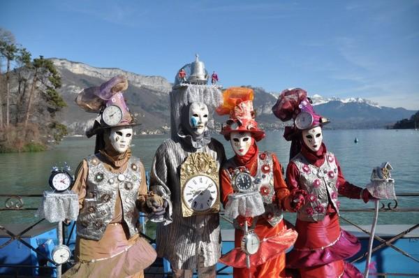 Michel LEFFONDRE - Carnaval Vénitien Annecy 2017 - 00036