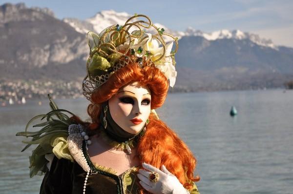 Michel LEFFONDRE - Carnaval Vénitien Annecy 2017 - 00037