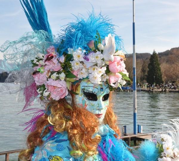 Michel LEFFONDRE - Carnaval Vénitien Annecy 2017 - 00039