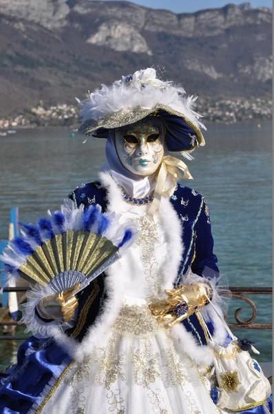 Michel LEFFONDRE - Carnaval Vénitien Annecy 2017 - 00041