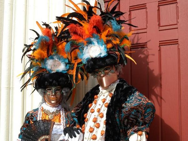 Michel LEFFONDRE - Carnaval Vénitien Annecy 2017 - 00043