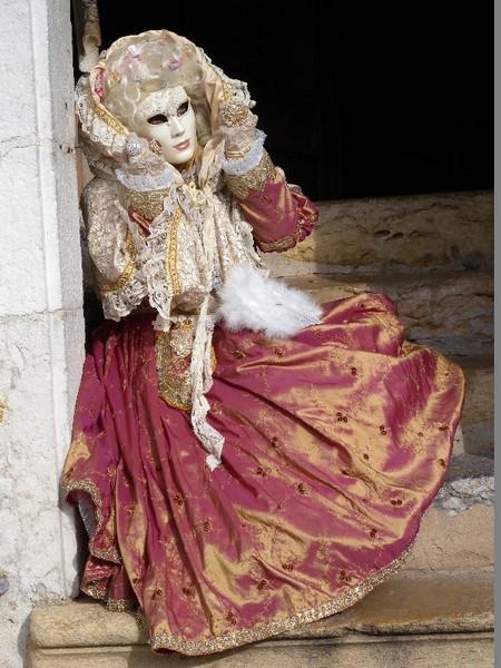 Michel LEFFONDRE - Carnaval Vénitien Annecy 2017 - 00044