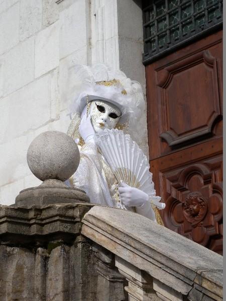 Michel LEFFONDRE - Carnaval Vénitien Annecy 2017 - 00045