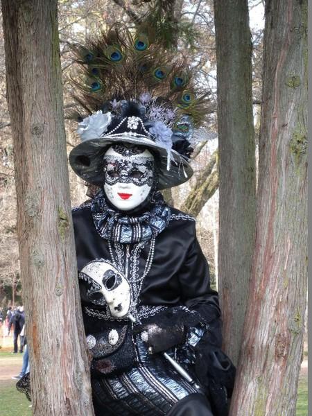Michel LEFFONDRE - Carnaval Vénitien Annecy 2017 - 00047
