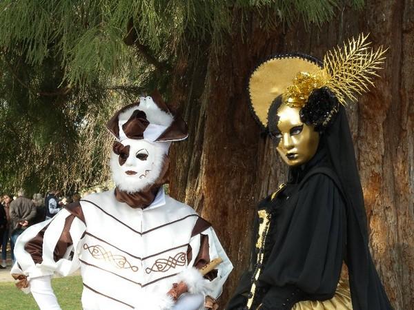Michel LEFFONDRE - Carnaval Vénitien Annecy 2017 - 00048
