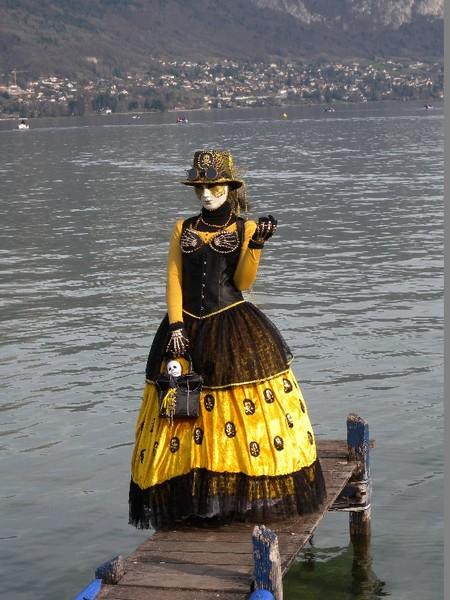 Michel LEFFONDRE - Carnaval Vénitien Annecy 2017 - 00049