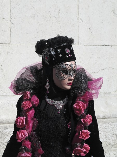 Michel RAYOT - Carnaval Vénitien Annecy 2017 - 00002