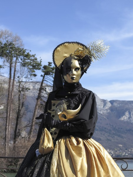 Michel RAYOT - Carnaval Vénitien Annecy 2017 - 00021