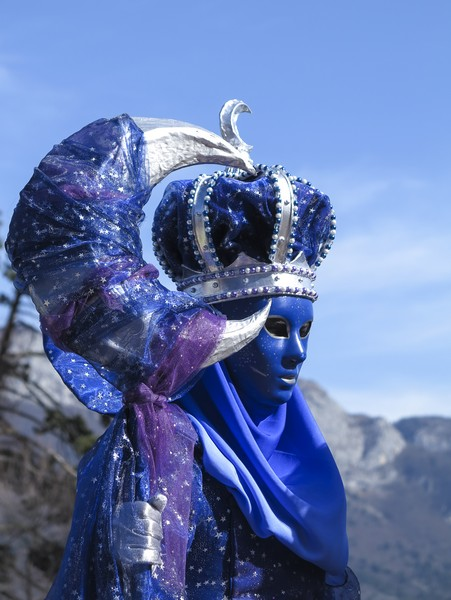 Michel RAYOT - Carnaval Vénitien Annecy 2017 - 00025