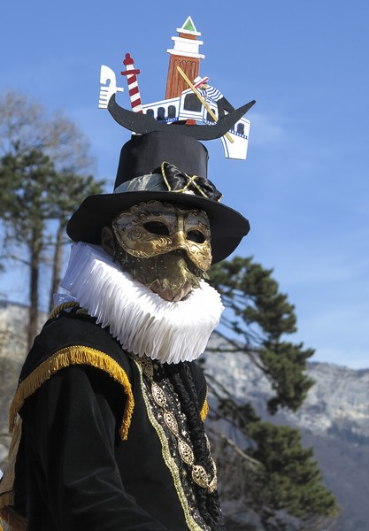 Michel RAYOT - Carnaval Vénitien Annecy 2017 - 00028
