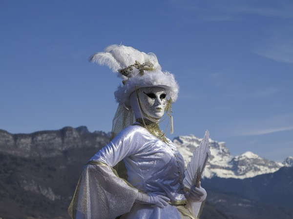 Michel RAYOT - Carnaval Vénitien Annecy 2017 - 00046