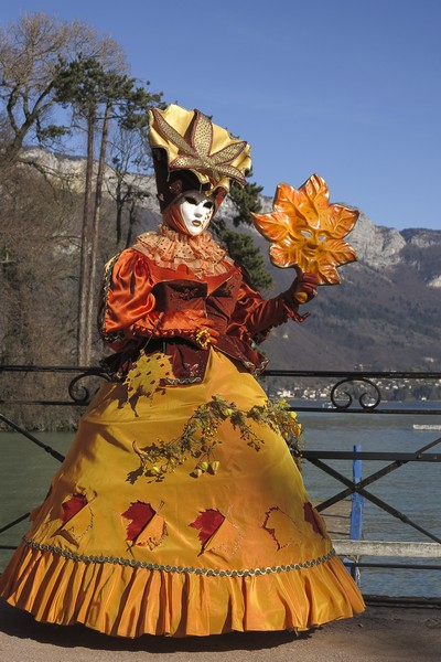 Michel RAYOT - Carnaval Vénitien Annecy 2017 - 00047