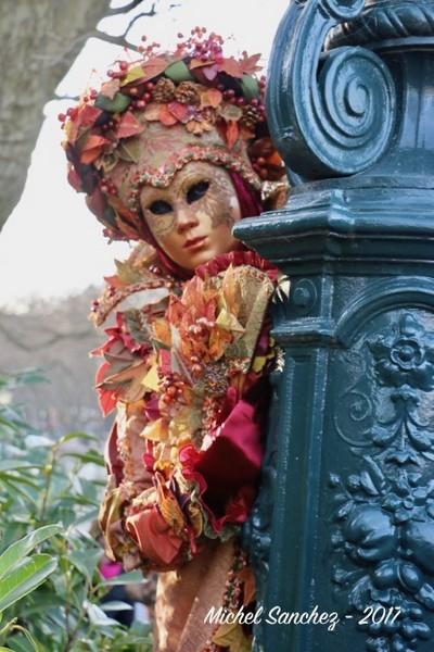 Michel SANCHEZ - Carnaval Vénitien Annecy 2017 - 00008