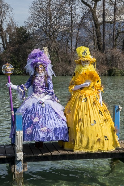 Olivier PUTHON - Carnaval Vénitien Annecy 2017 - 00011