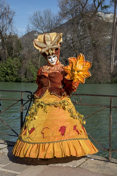 Olivier PUTHON - Carnaval Vénitien Annecy 2017 - 00017
