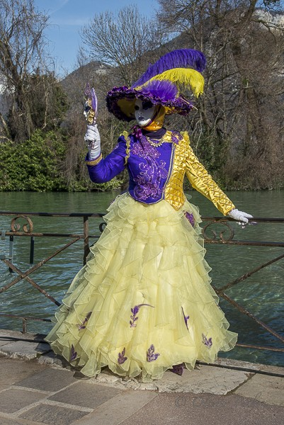 Olivier PUTHON - Carnaval Vénitien Annecy 2017 - 00019