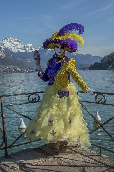 Olivier PUTHON - Carnaval Vénitien Annecy 2017 - 00020