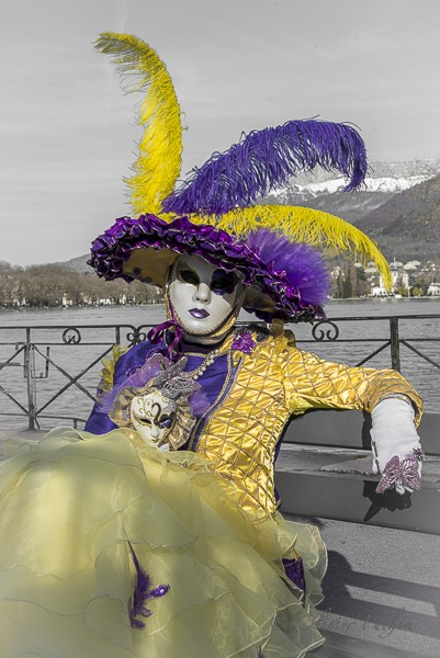 Olivier PUTHON - Carnaval Vénitien Annecy 2017 - 00021