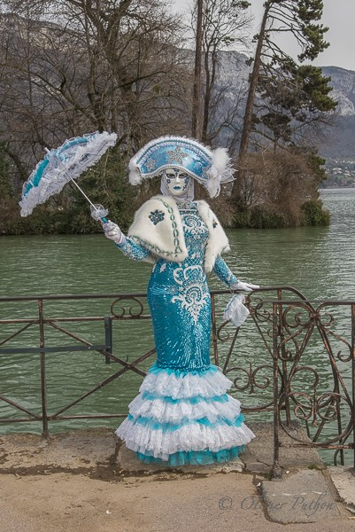 Olivier PUTHON - Carnaval Vénitien Annecy 2017 - 00031