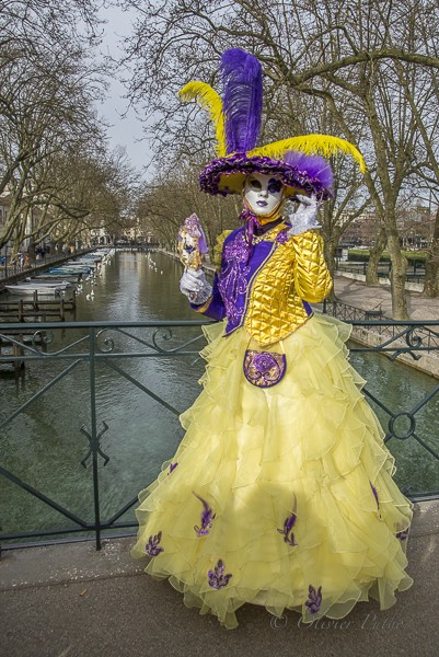 Olivier PUTHON - Carnaval Vénitien Annecy 2017 - 00032