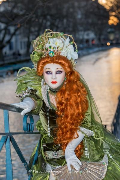 Pascal DECHAMBRE - Carnaval Vénitien Annecy 2017 - 00004