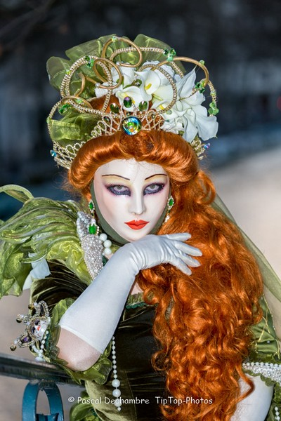 Pascal DECHAMBRE - Carnaval Vénitien Annecy 2017 - 00005