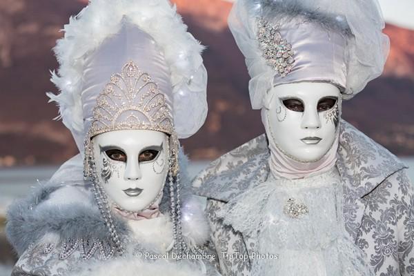 Pascal DECHAMBRE - Carnaval Vénitien Annecy 2017 - 00006