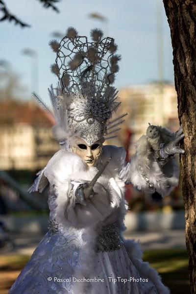 Pascal DECHAMBRE - Carnaval Vénitien Annecy 2017 - 00010