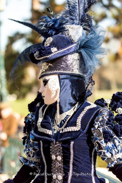 Pascal DECHAMBRE - Carnaval Vénitien Annecy 2017 - 00014