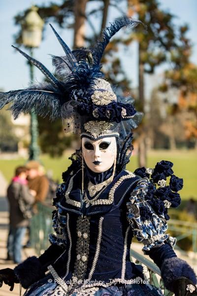 Pascal DECHAMBRE - Carnaval Vénitien Annecy 2017 - 00015