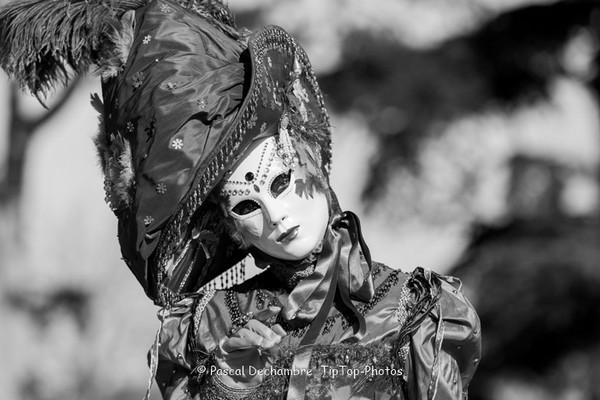 Pascal DECHAMBRE - Carnaval Vénitien Annecy 2017 - 00017