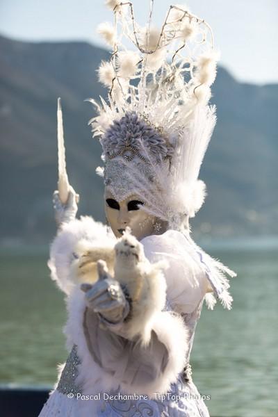 Pascal DECHAMBRE - Carnaval Vénitien Annecy 2017 - 00024