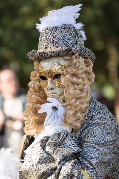 Pascal DECHAMBRE - Carnaval Vénitien Annecy 2017 - 00026