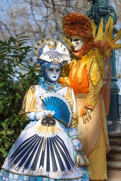 Pascal DECHAMBRE - Carnaval Vénitien Annecy 2017 - 00027