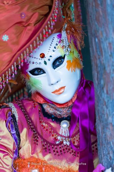 Pascal DECHAMBRE - Carnaval Vénitien Annecy 2017 - 00035
