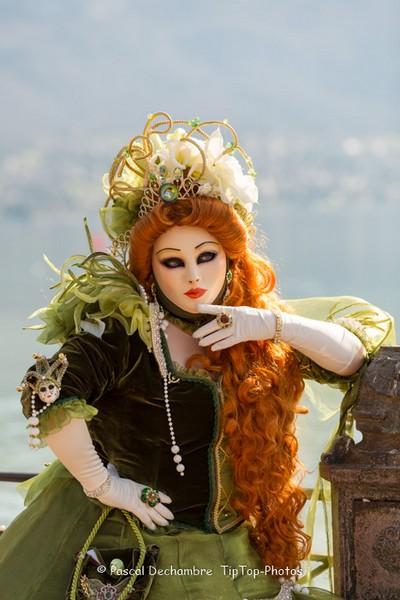 Pascal DECHAMBRE - Carnaval Vénitien Annecy 2017 - 00037